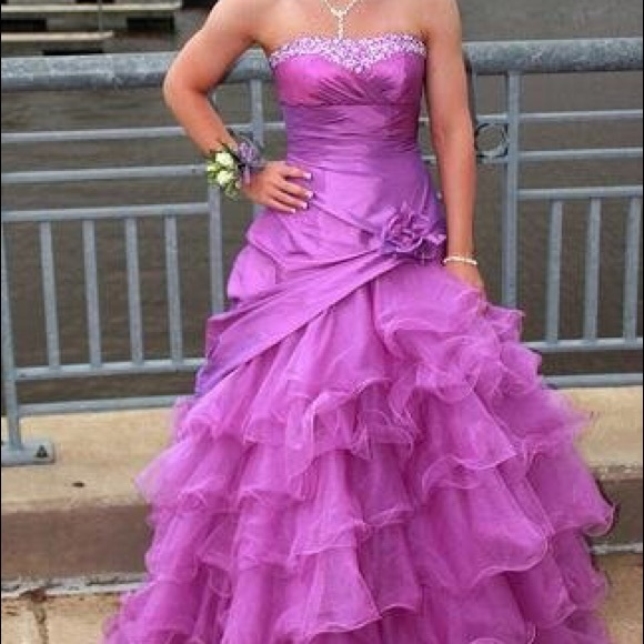 2008 Prom Dresses
